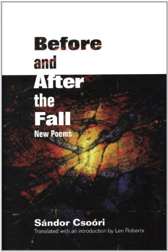 Before and After the Fall: New Poems 9781929918478