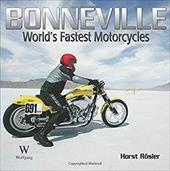 Bonneville: World's Fastest Motorcycles 7775020