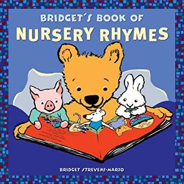 Bridget's Book of Nursery Rhymes 9781921049521