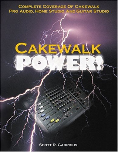 Cakewalk Power! 9781929685028