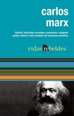 Carlos Marx 9781921438806