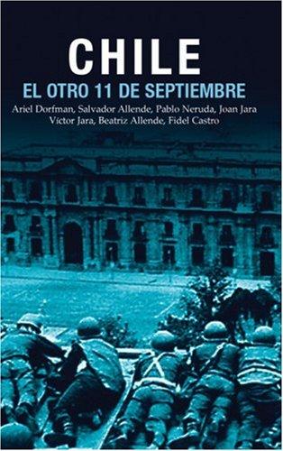 Chile: El Otro 11 de Septiembre 9781920888817