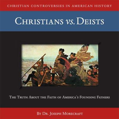 Christians Vs. Deists (CD) 9781929241675