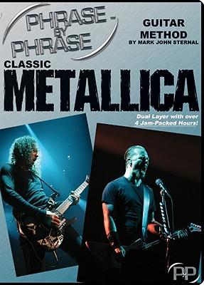 Classic Metallica