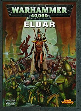 Codex Eldar (warhammer 40,000/40k)
