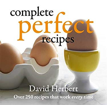 Complete Perfect Recipes 9781920989804