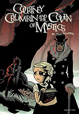 Courtney Crumrin Volume 2: The Coven of Mystics 9781929998593