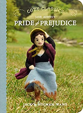 Cozy Classics: Pride and Prejudice 9781927018125