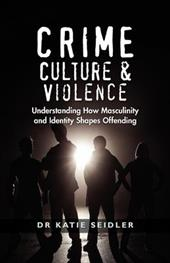 Crime, Culture & Violence: Understanding How Masculinity and Identity Shapes Offending