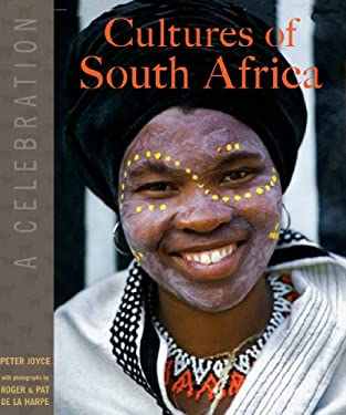 Cultures of South Africa: A Celebration 9781920289270
