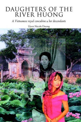 Daughters of the River Huong 9781928928164