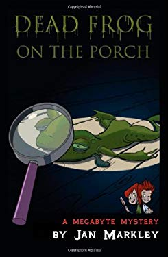 Dead Frog on the Porch 9781926691060