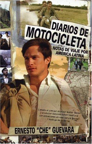 Diarios de Motocicleta: Notas de Viaje Por America Latina 9781920888114