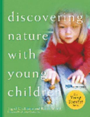 Discovering Nature with Young Children 9781929610389