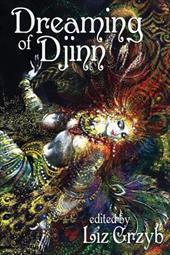 Dreaming of Djinn 20842205