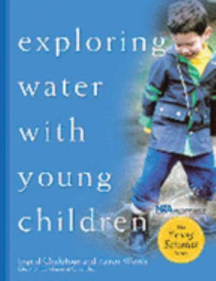 Exploring Water with Young Children 9781929610549