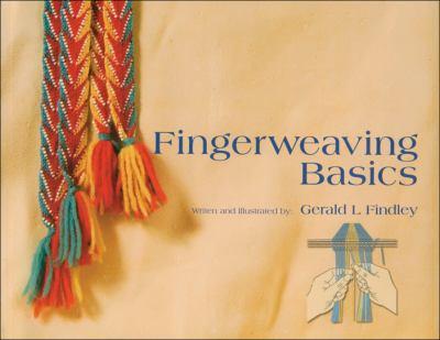 Fingerweaving Basics 9781929572083