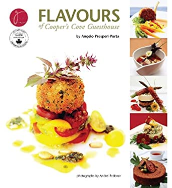 Flavours of Cooper's Cove Guesthouse 9781926741017