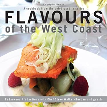 Flavours of the West Coast 9781927129241