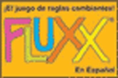 Fluxx En Espanol: El Juego de Reglas Cambiantes!