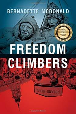 Freedom Climbers 9781926855608