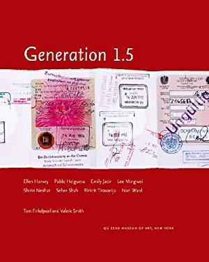 Generation 1.5 9781929641130