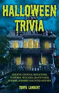 Halloween Trivia 9781926700182