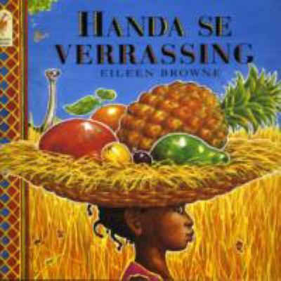 Handa's Se Verrassing 9781920016012