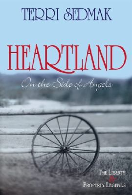Heartland - On the Side of Angels 9781921787393