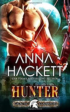 Hunter (Galactic Gladiators)