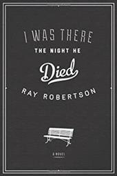 I Was There the Night He Died 21953933