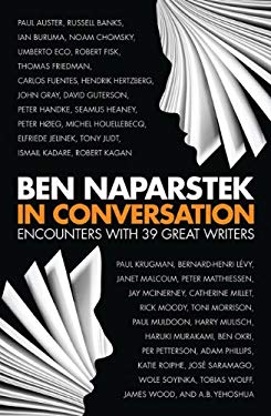 In Conversation: Encounters with 39 Great Writers 9781921640117