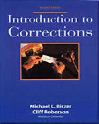 Introduction to Corrections 9781928916260