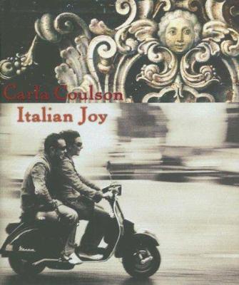 Italian Joy 9781920989217