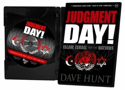 Judgment Day!: Islam, Israel and the Nations 9781928660569