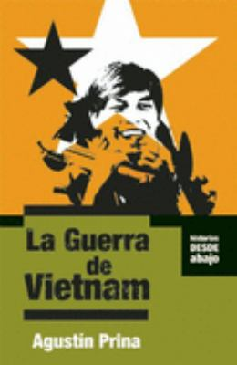 La Guerra de Vietnam 9781921235795
