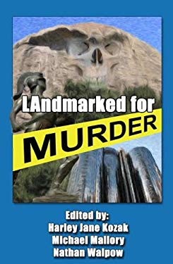 Landmarked for Murder 9781929976379
