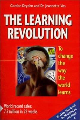 Learning Revolution 9781929284009
