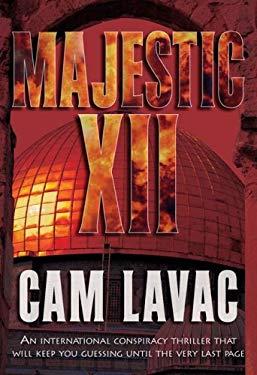 Majestic XII 9781921517006
