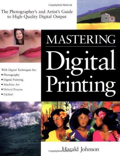 Mastering Digital Printing 9781929685653