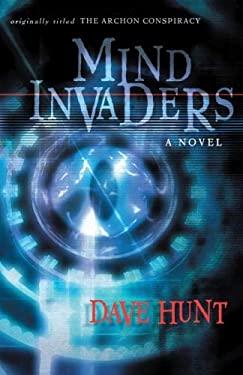 Mind Invaders 9781928660354