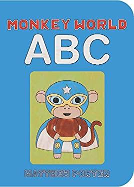 Monkey World ABC 9781927018071