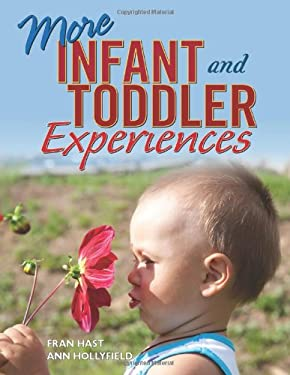 More Infant and Toddler Experiences 9781929610143