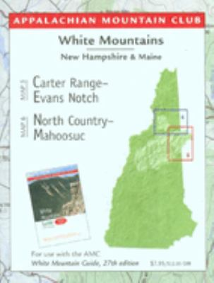 Nature Walks in New Jersey: AMC Guide to the Best Trails from the Highlands to Cape May 9781929173402