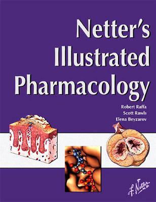 Netter's Illustrated Pharmacology 9781929007608