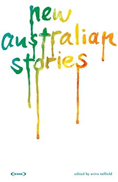 New Australian Stories 9781921372568