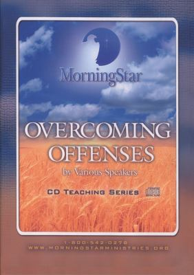 Overcoming Offenses