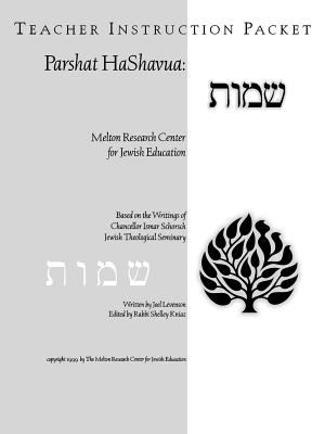 Parshat Hashavuah: Exodus (Teacher's Guide Shemot) 9781929419128