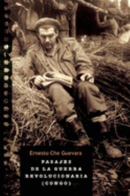 Pasajes de la Guerra Revolucionaria: Congo 9781920888794