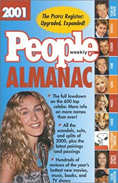 People Entertainment Almanac 9781929049073